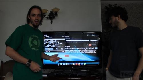 Motorola Webtop Review