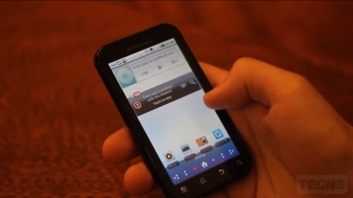 Motorola Defy: Unboxing e Review
