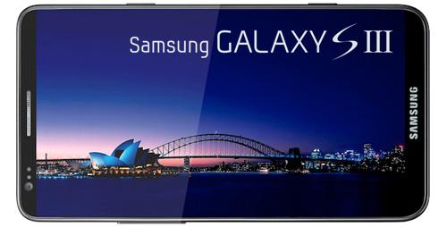 Vamos comprar o Samsung GALAXY S III coletivamente!