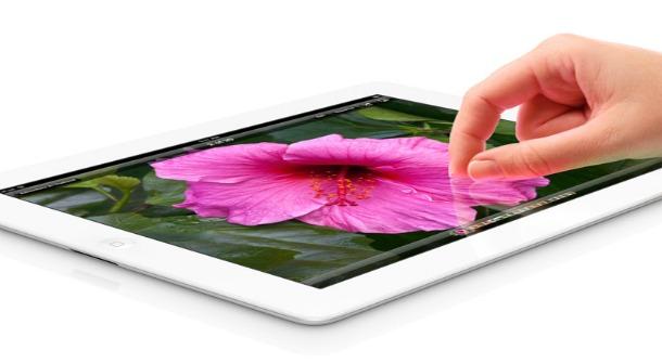 Apple vende 3 milhões de New iPads na primeira semana