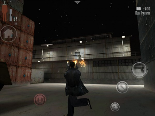 Max Payne Mobile será lançado para iOS e Android