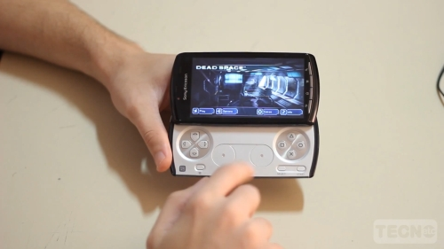 Sony Ericsson Xperia Play: Unboxing e Review