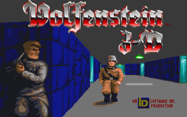Wolfenstein 3D faz 20 anos e fica gratuito na Appstore