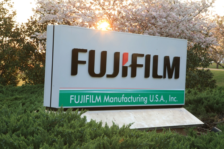Fujifilm encerra a produção de filmes para o cinema