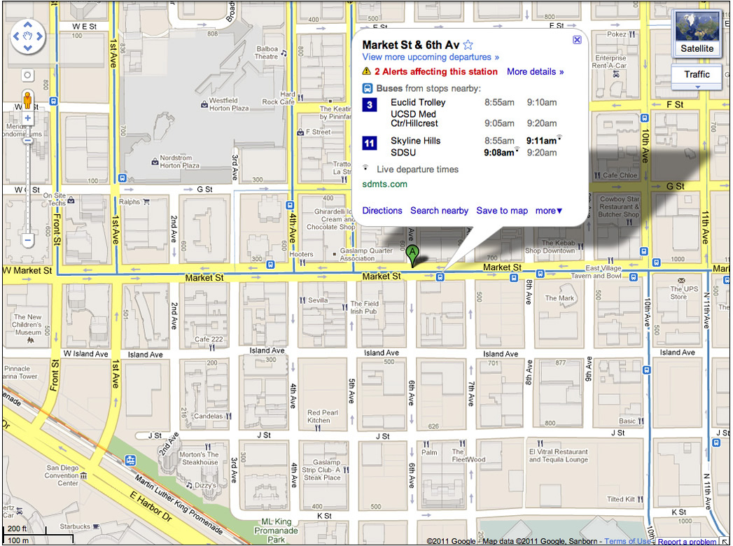 Confira as novidades no Google Maps para Android