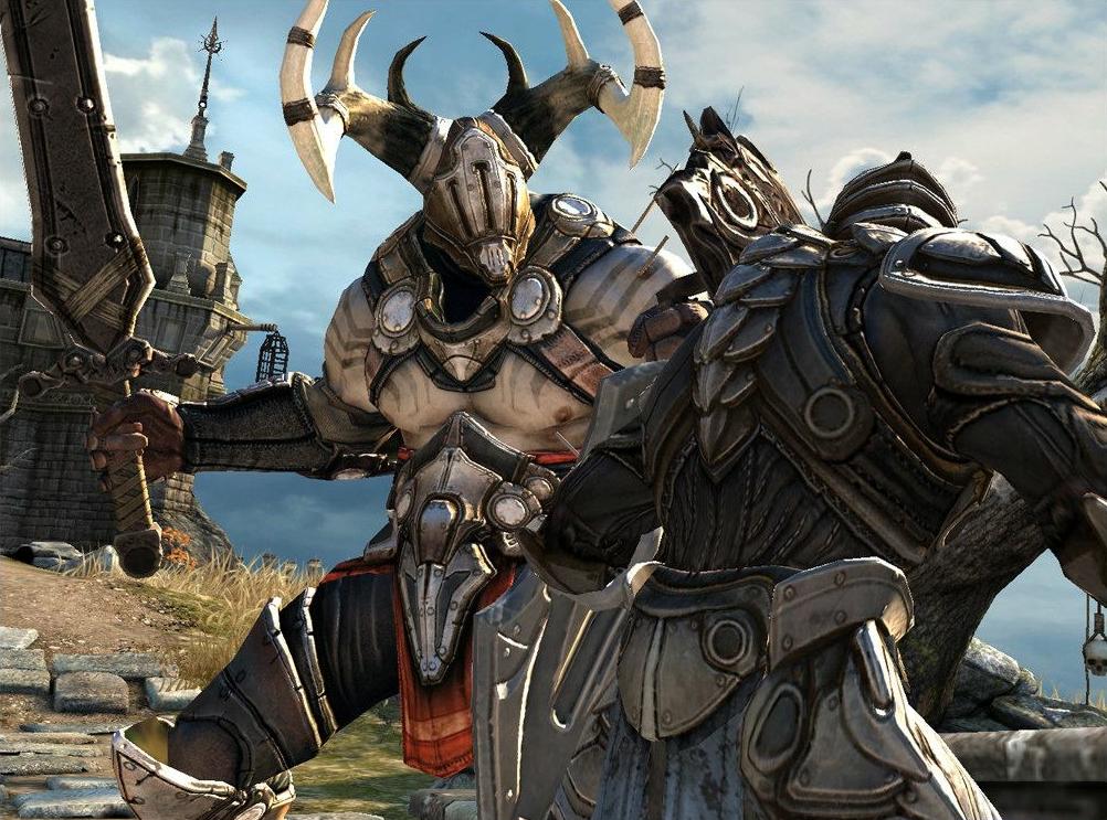 Infinity Blade é a franquia que mais deu lucro para a Epic Games até hoje