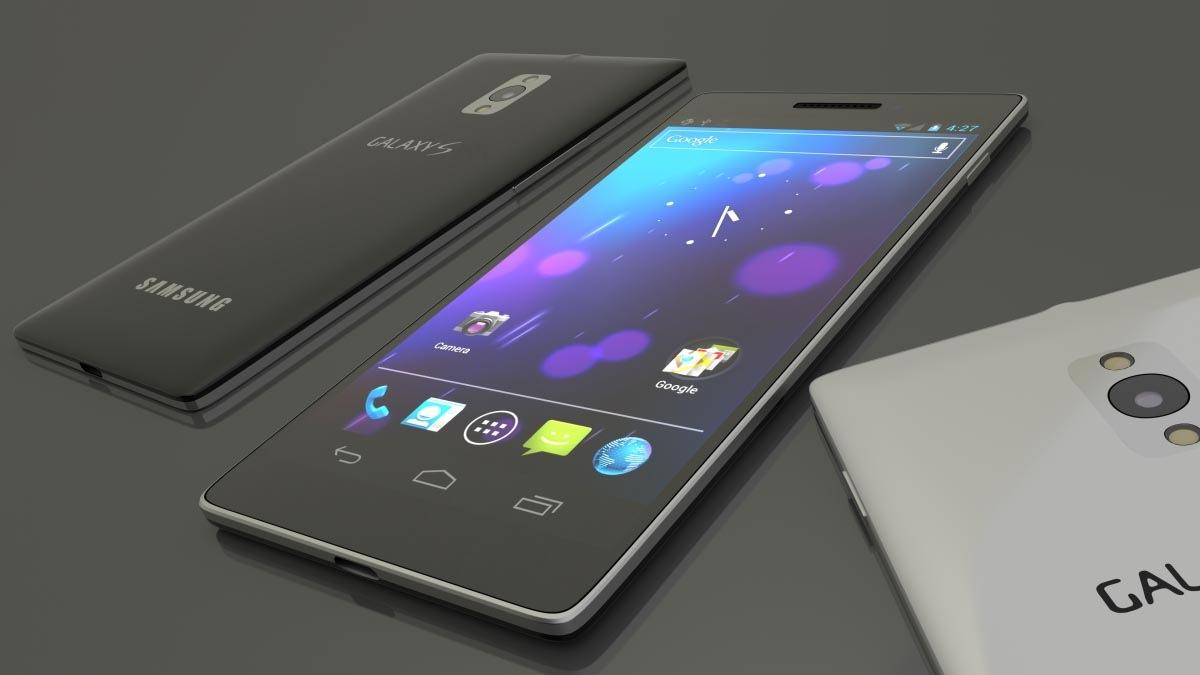 Samsung planeja lançar Galaxy S IV até março do ano que vem