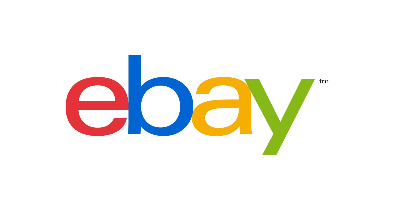 eBay apresenta nova logo