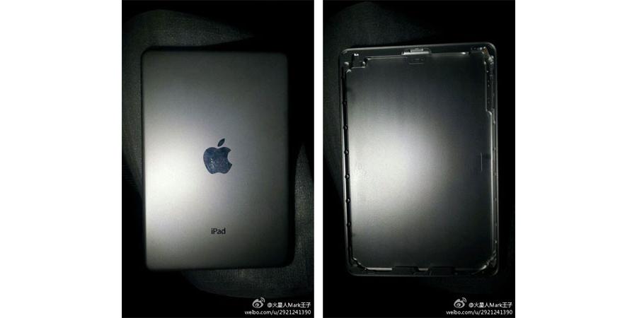 Pegatron teria conseguido de 50 a 60% dos direitos de produção do iPad Mini