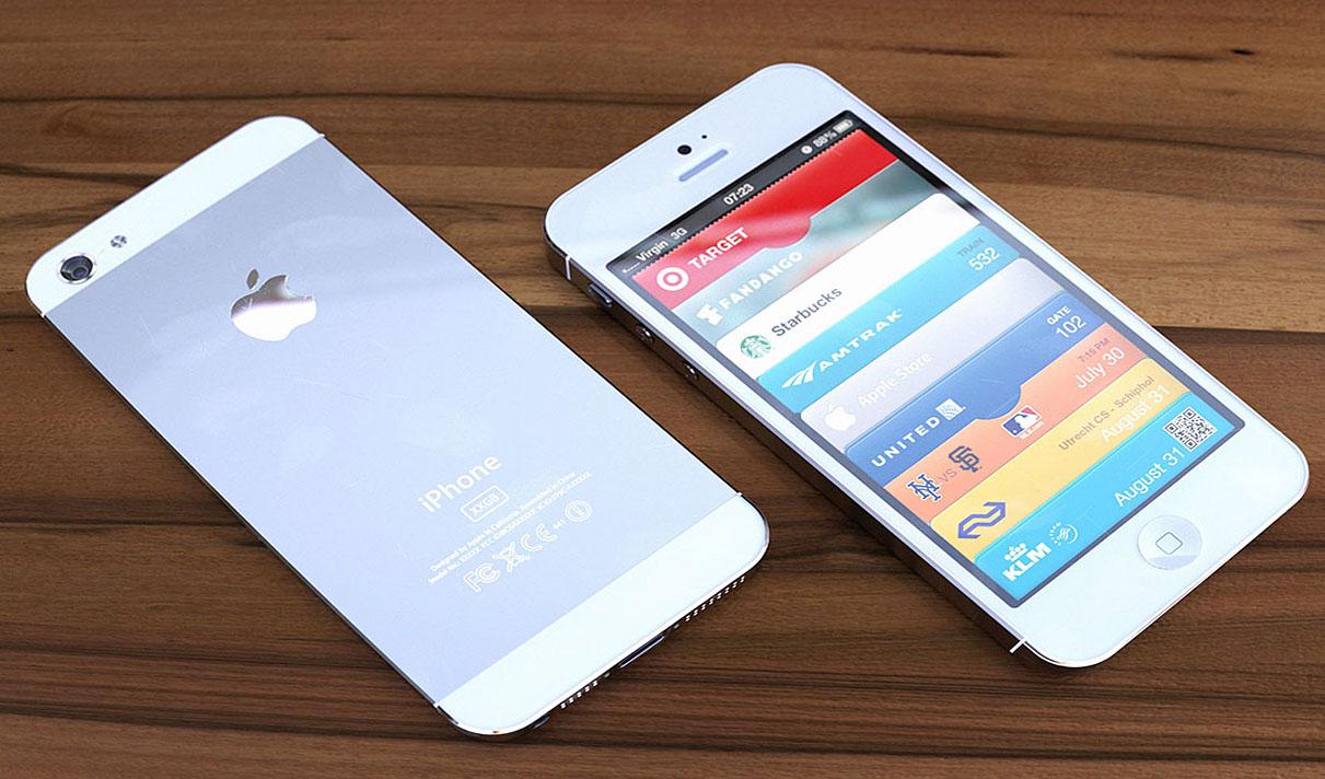 Apple diz que pré-vendas do iPhone 5 são impressionantes