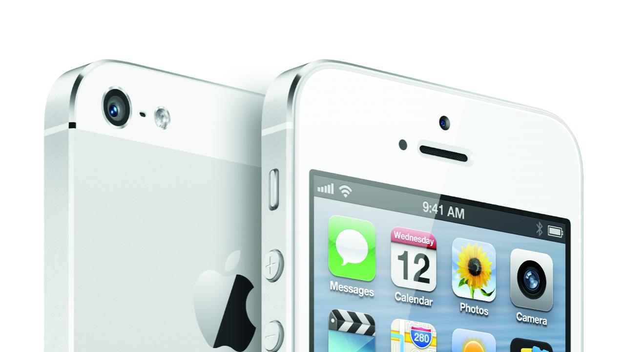 iPhone 5 vende 2 milhões de unidades em 24 horas de pré-venda