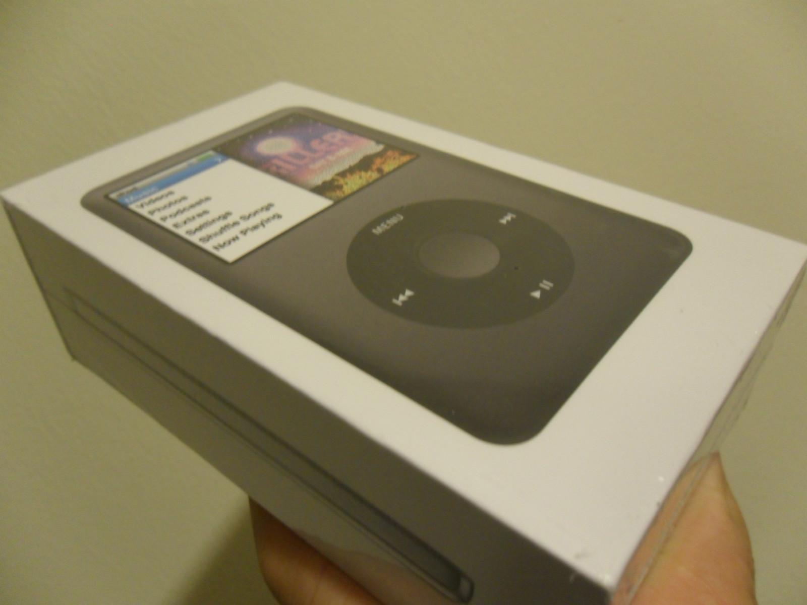 O iPod Classic ainda não morreu