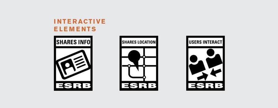 ESRB cria classificações novas para o Windows 8