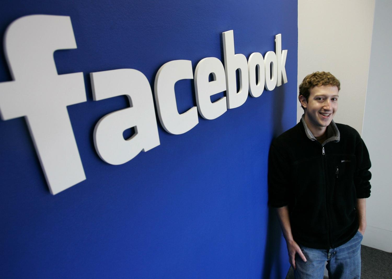 Facebook passou de 1 bilhão de usuários