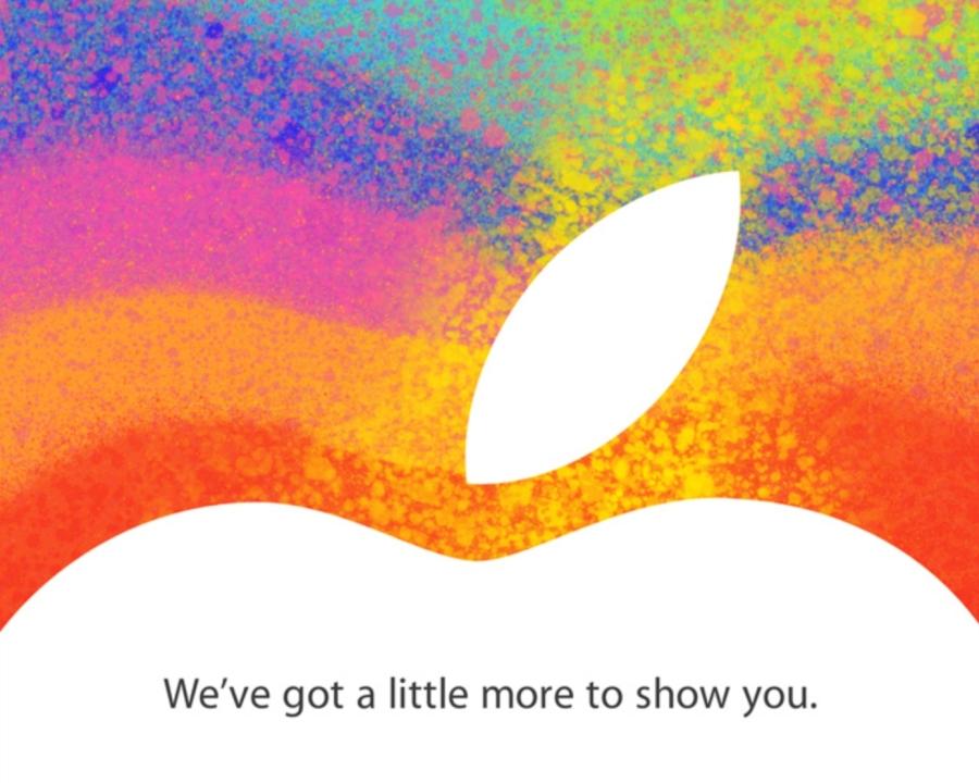 Apple fará uma conferência de imprensa fechada no dia 23 de Outubro