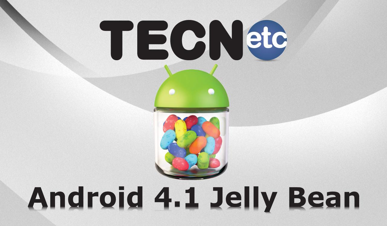 Android 4.1 Jelly Bean: Conheça as novidades