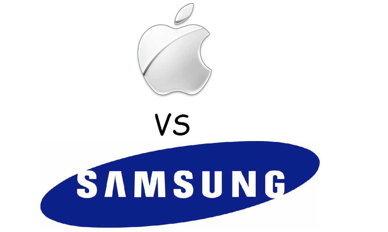 Samsung processa Apple por quebra de patente no iPhone 5
