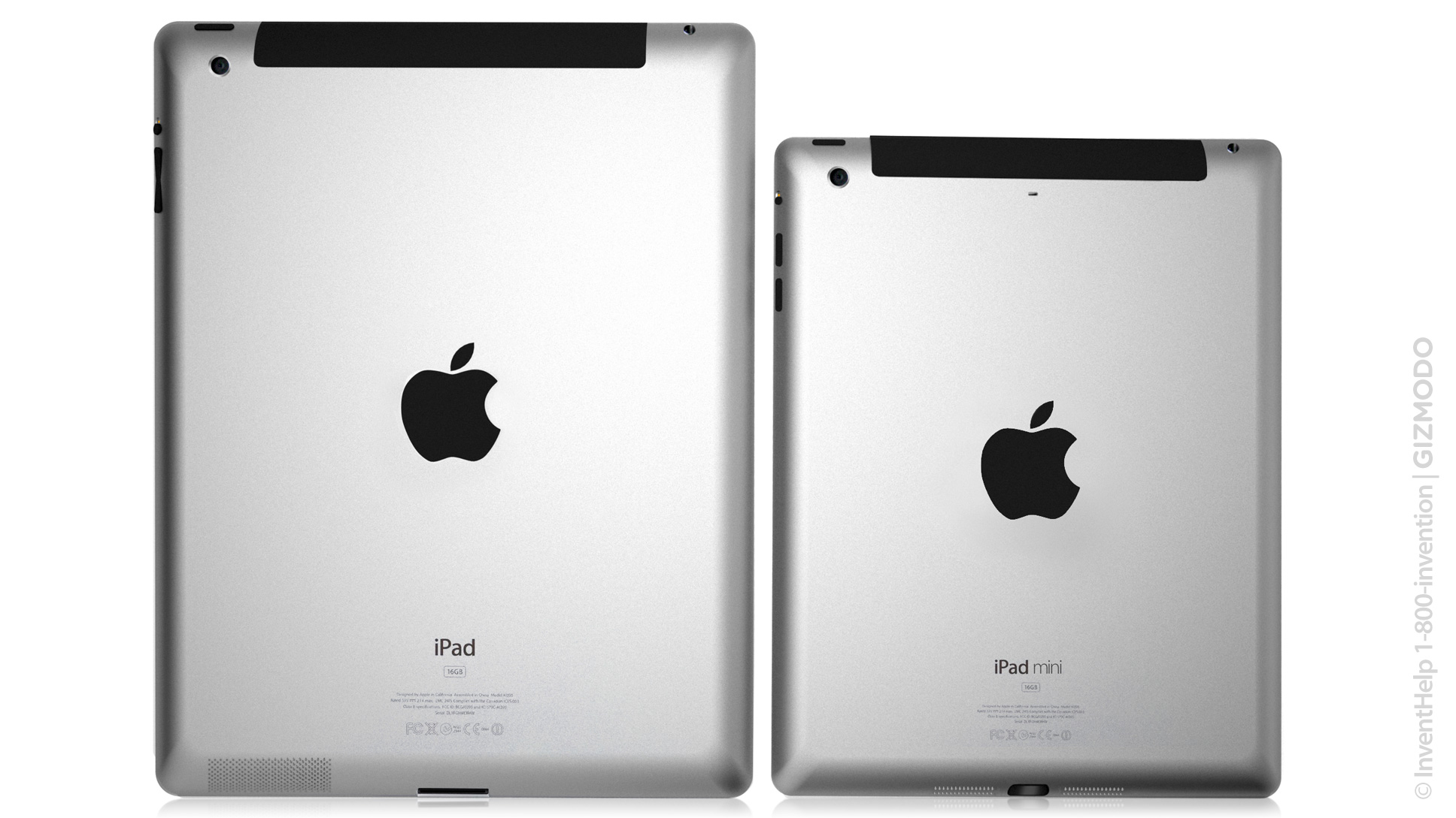 Apple espera grande demanda do iPad Mini