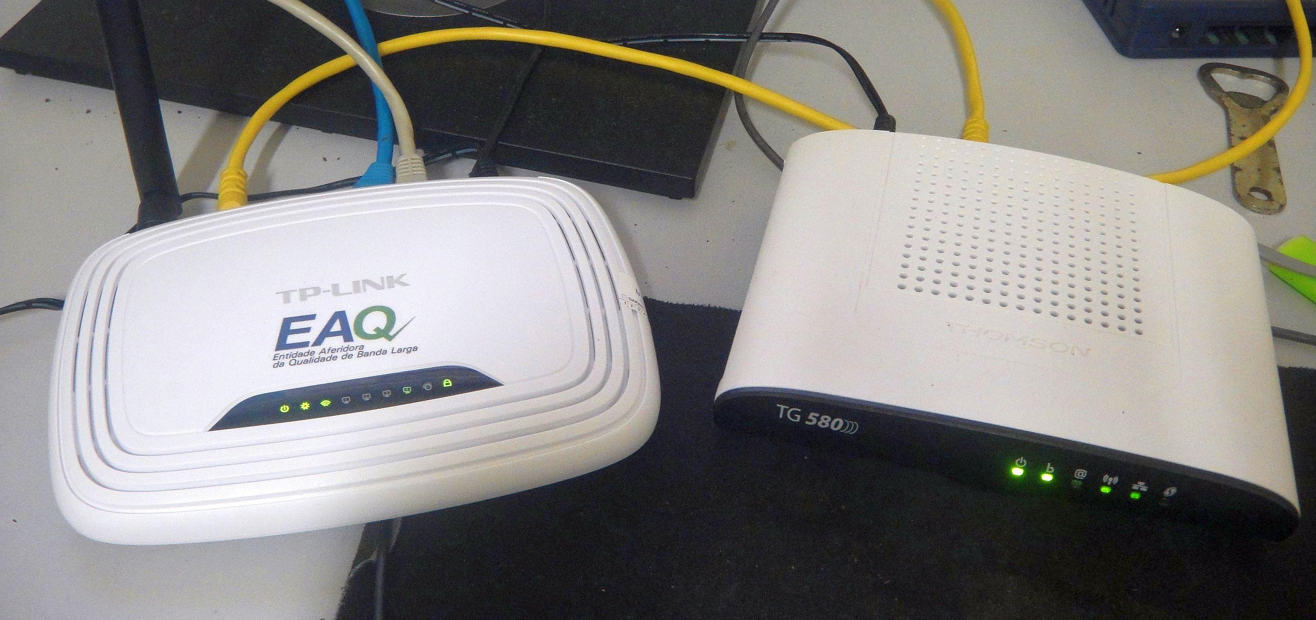 Quer ajudar a medir a qualidade da internet no Brasil? Saiba como.
