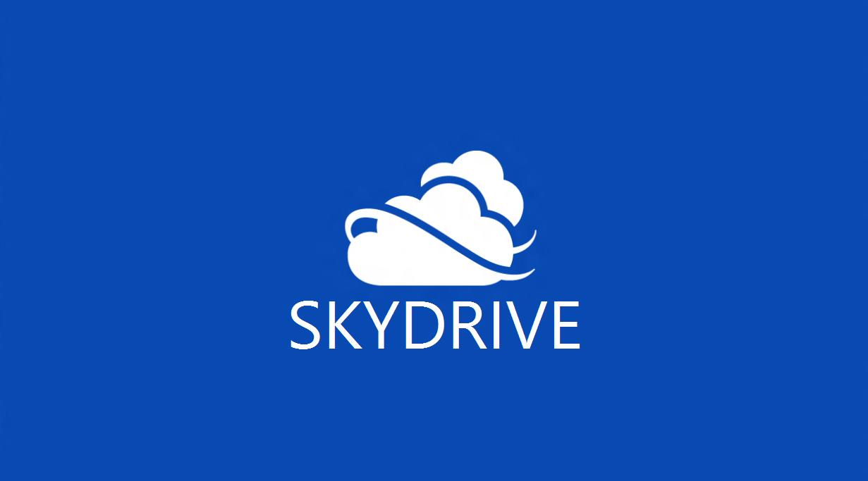 SkyDrive chega a sua versão 3.0, com suporte para Windows Phone 8