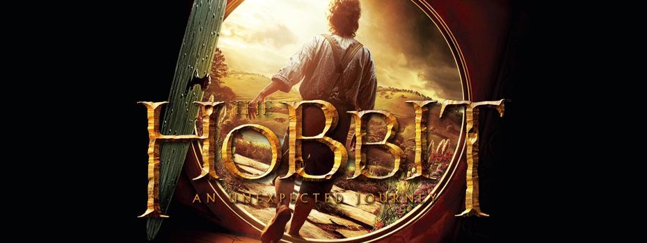 """É hoje a pré-estréia de """"O Hobbit – Uma Jornada Inesperada"""""""