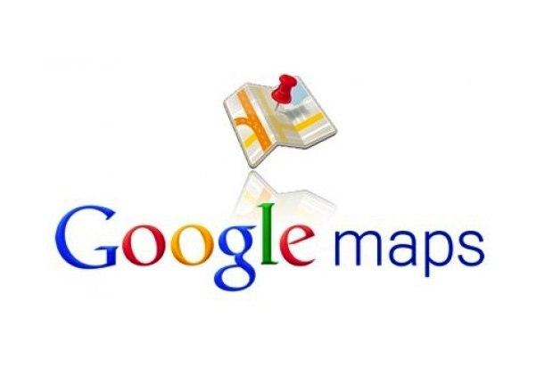 Google Maps para iOS 6 tem 10 milhões de downloads em 2 dias