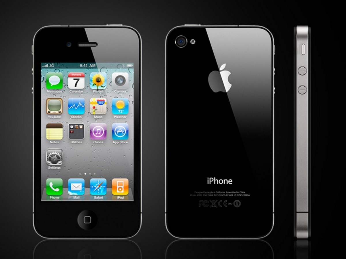 Apple registra patente de vidro flexível