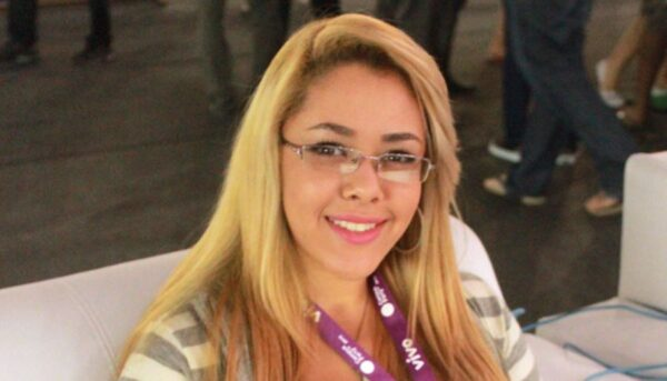 Campus Party 2013 – As Gatas da CPBR6 #1