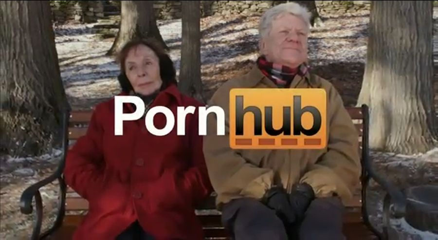 Assista ao comercial banido do PornHub para o SuperBowl (SFW)