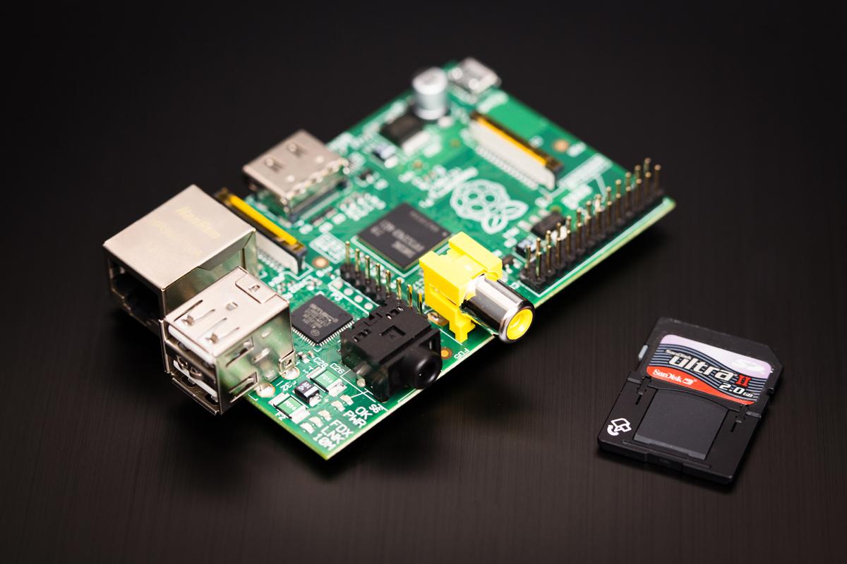 Google vai distribui 15.000 Raspberry Pi em escolas do Reino Unido