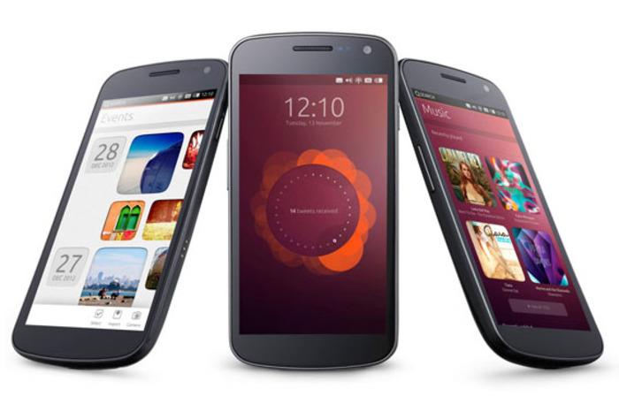 Ubuntu terá versão para smartphones em 2014