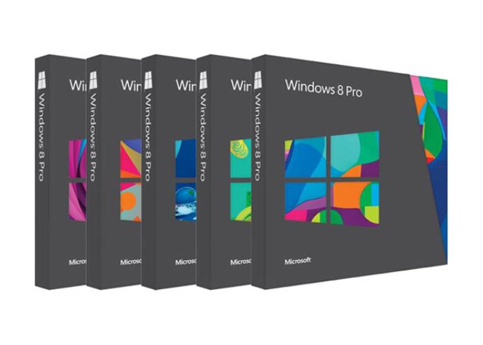 Procon obriga Microsoft a realizar mudanças na caixa do Windows 8
