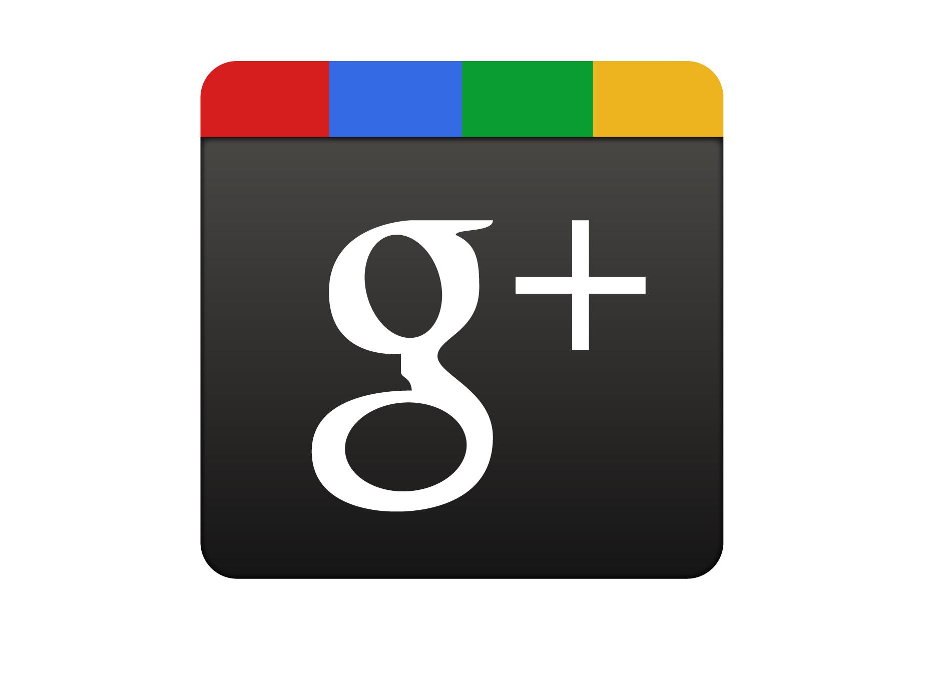 Google Plus já é a segunda maior rede social do mundo