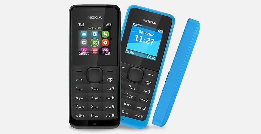 Nokia anuncia celular com bateria que dura 35 dias