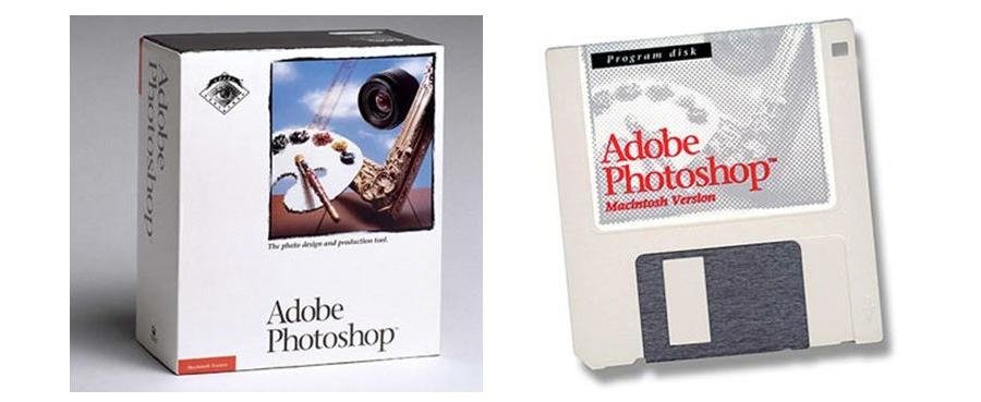 Oportunidade! Baixe o Adobe Photoshop 100% original