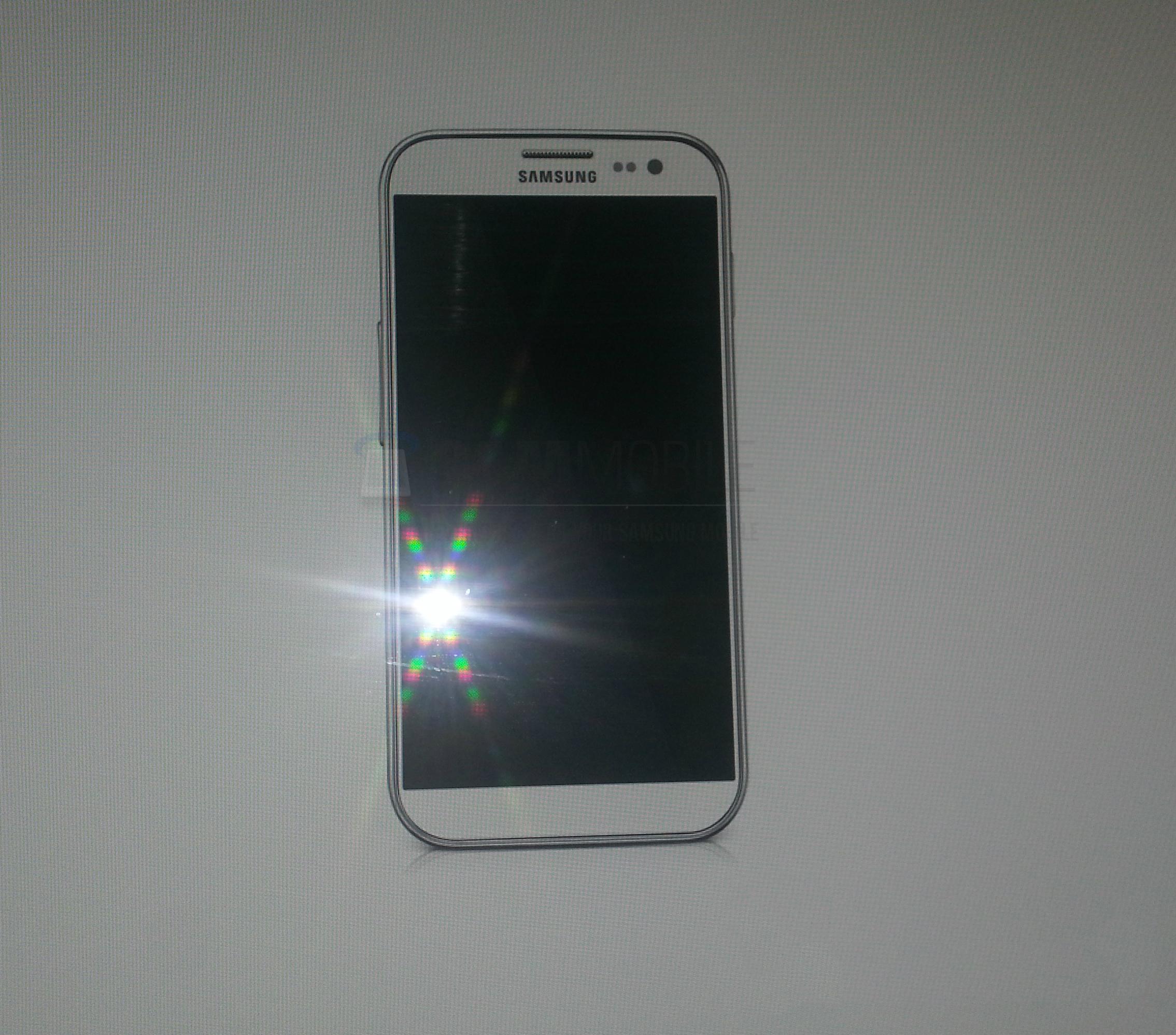 Samsung Galaxy S4 será anunciado dia 14 de março