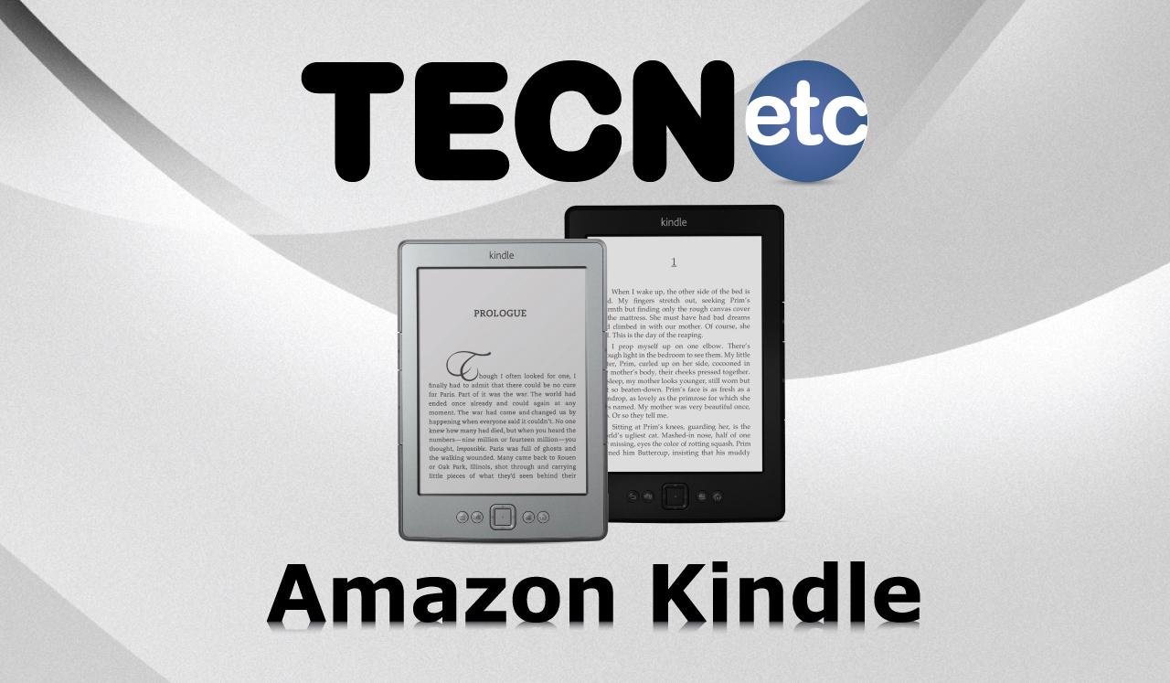 Amazon Kindle: Unboxing e Review [Americano e Brasileiro]