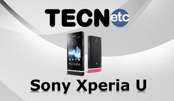 Sony Xperia U: Unboxing e Review [Android 4.0 Ice Cream Sandwich]