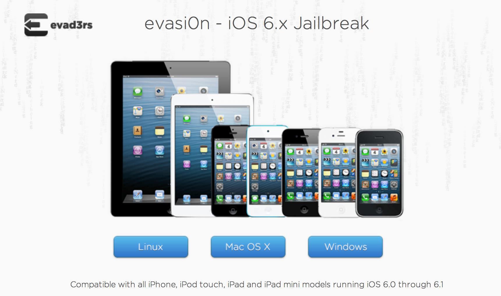 Tutorial: Aprenda a fazer o untethered jailbreak do iOS 6