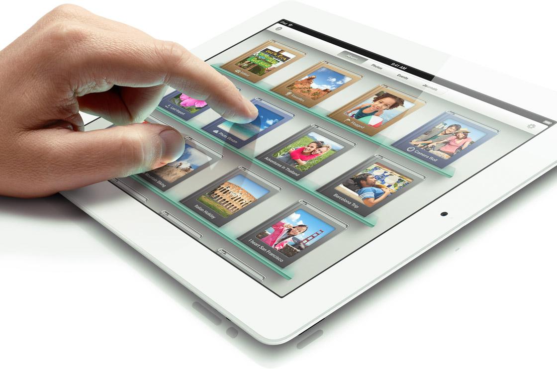 Advogados brasileiros processam a Apple por lançar o iPad 4 cedo demais