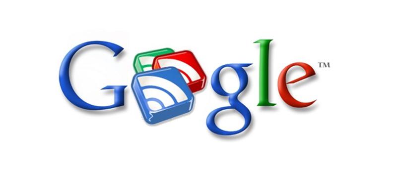 Google Reader será descontinuado no dia 1 de Julho