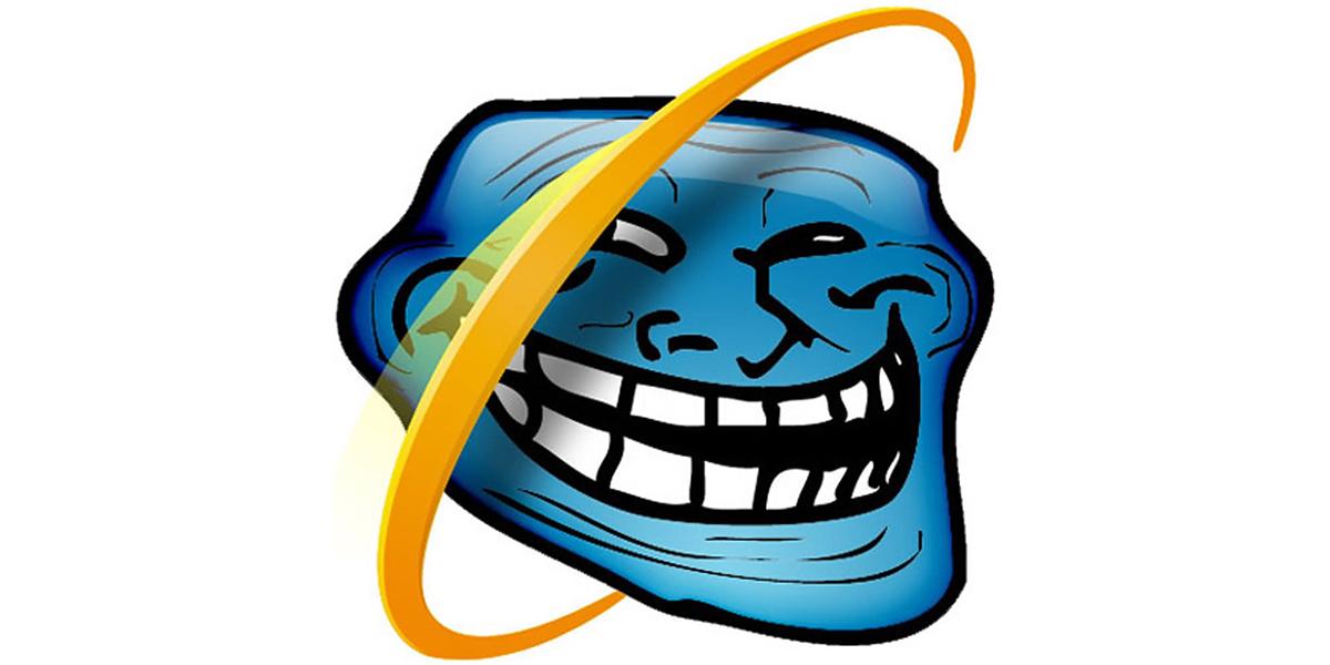 Estudo indica que usuários de Internet Explorer são os mais rejeitados em entrevistas de emprego