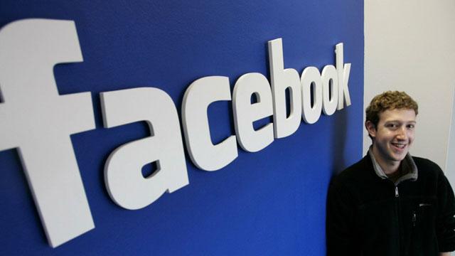 Dono do Facebook reduz seu salário para 1 dólar