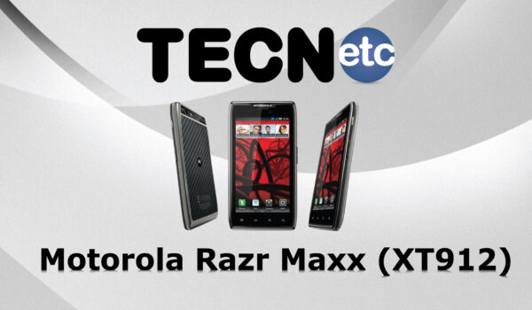 Motorola Razr Maxx: Unboxing e Review
