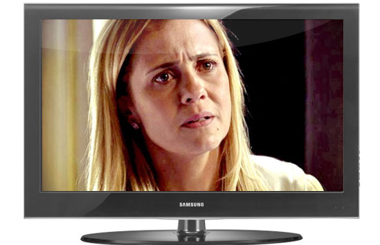 """Governo estuda criar o """"Bolsa Novela"""" para trazer a TV digital a população de baixa renda"""