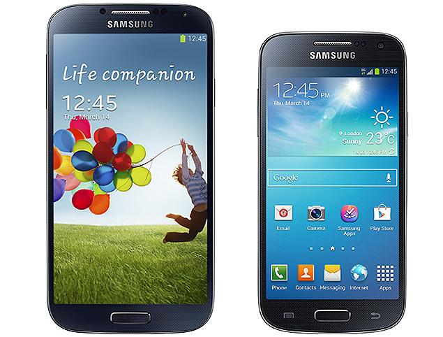 Samsung anuncia o novo Galaxy S4 Mini