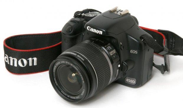A Canon irá fabricar câmeras profissionais no Brasil a partir de 2014