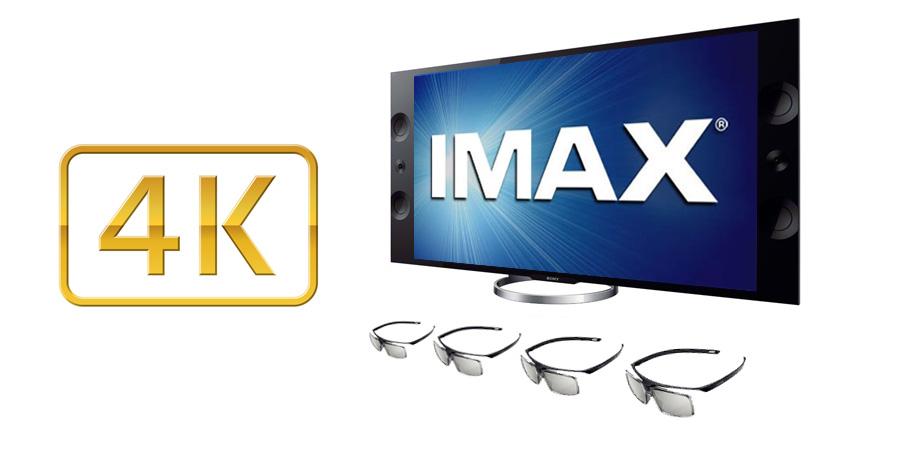 Sony vende TVs com resolução 4K no Brasil