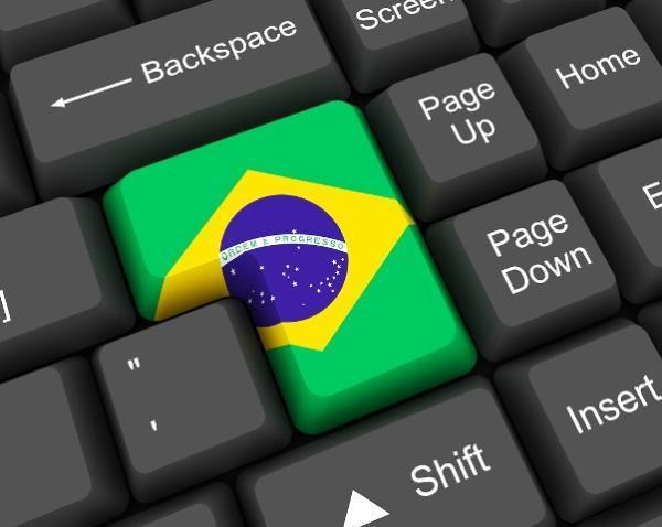 102,3 milhões de brasileiros com acesso a Internet