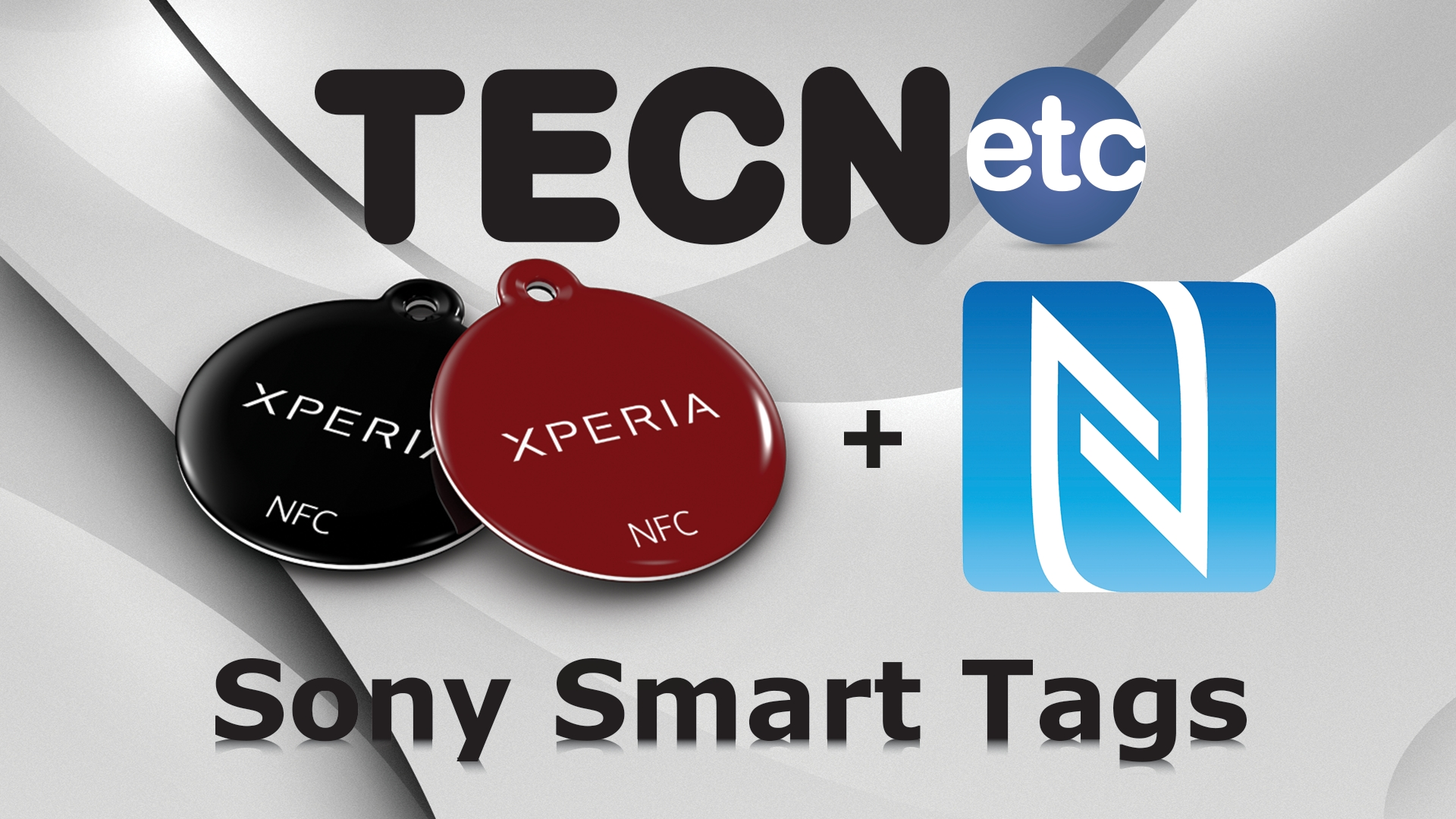 Sony Smart Tags Review [+ Detalhes sobre o sistema NFC]